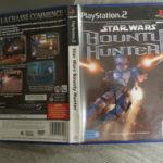 jeu ps2 star wars bounty hunter  - jeu StarWars