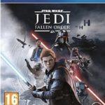 Vends Jeux PS4 Star Wars : Jedi Fallen Order - Bonne affaire StarWars