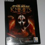 Jeux Video PC Star Wars Knights Of The Old - jeu StarWars