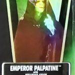 Figurine StarWars : Empereur Palpatine non Ouvert Action Figurine Kenner Potf 2 Star Wars Hologramme