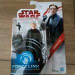 Figurine StarWars : Star Wars General Hux Force Link Toy - The Last Jedi -9cm Action Figure NEUF