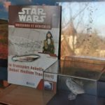 StarWars collection : VAISSEAU STAR WARS ATLAS - LE TRANSPORT REBELLE