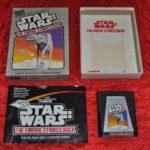 "RET868 ATARI 2600 VCS #31501 ""Star Wars: The  - pas cher StarWars"