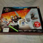 Pack De Démarrage Disney Infinity 3.0 Star - Bonne affaire StarWars