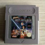 Super Star Wars Return of the Jedi Game Boy - Avis StarWars