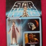 StarWars collection : STAR WARS VINTAGE COLLECTION 2012 - PRINCESS LEIA BESPIN OUTFIT EP505