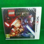 Lego Star Wars  Le Réveil de la Force  3DS - pas cher StarWars