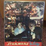 Star Wars Trilogy Atari St Game - Occasion StarWars