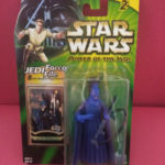 Figurine StarWars : STAR WARS CORUSCANT GUARD - POWER OF THE JEDI - ANNEE 2000 - REF 3823