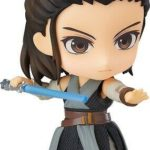 StarWars figurine : Star Wars - Rey Nendoroid #877 Good Smile Company