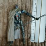 StarWars collection : figurine STAR WARS 277B : MAGNA GUARD - 2004