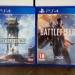 PS4 Games Bundle - Star Wars Battlefront - Avis StarWars