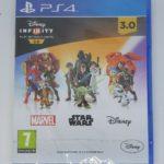 PS4 Disney Infinity 3.0 GAME SOFTWARE ONLY - - Avis StarWars