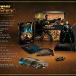 PC NEW SEALED Game * STAR WARS THE OLD - Avis StarWars