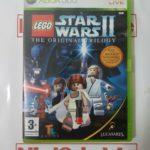 Lego Star Wars II - The Original Trilogy - pas cher StarWars