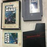 Star Wars Pal España Nintendo Nes Completo - Bonne affaire StarWars