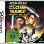 Star Wars - The Clone Wars: Republic Heroes - Occasion StarWars