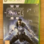 Star Wars: The Force Unleashed II (Microsoft - Occasion StarWars