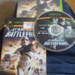 Original XBOX STAR WARS BATTLEFRONT - Bonne affaire StarWars