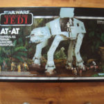 StarWars collection : STAR WARS VINTAGE COLLECTION (TVC) : AT AT ENDOR RETURN OF THE JEDI (ROTJ)