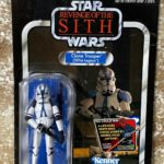 StarWars collection : 2011 Star Wars Revenge Of The Sith Clone Trooper 501sT Légion 3.75 VC60