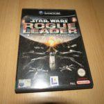 Star Wars Rogue Leader Rogue Squadron II 2 - pas cher StarWars
