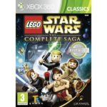 LEGO Star Wars: The Complete Saga, Microsoft - pas cher StarWars
