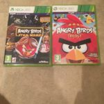 Angry Birds Trilogy And Star Wars Xbox 360 - Avis StarWars