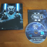 Star Wars The Force Unleashed 2 - Steelbook - pas cher StarWars