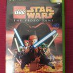 Lego Star Wars Microsoft Xbox complete tested - Bonne affaire StarWars