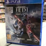 Star Wars Jedi Fallen Order Ita PS4 USATO - Avis StarWars