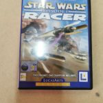 Lucas Classic Line: Star Wars Episode 1 Racer - Occasion StarWars