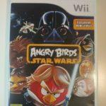 Angry Birds Star Wars (Nintendo Wii), Used, - Avis StarWars