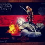 StarWars figurine : Star Wars The Black Séries Skywalker Luke Centerpiece Statuette Lights Up