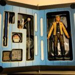 StarWars figurine : STAR WARS HASBRO LUKE SKYWALKER STRIKES BLACK SERIES EXCLUSIVE COMIC CON