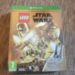 Lego Star Wars: The Force Awakens Deluxe - Occasion StarWars