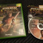 Star Wars Knights of the Old Republic - Occasion StarWars