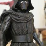 StarWars collection : Kotobukiya Kylo Ren Star Wars: The Force Awakens Japanese Import Used, Excellent