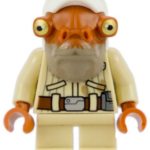 StarWars collection : Lego Star Wars Quarrie sw0843 (From 75186) Freemaker Minifigure Figurine New