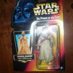 StarWars collection : Star Wars Figurine Kenner - Tusken Raider - sous blister