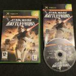 Star Wars Battlefront - Microsoft Xbox - jeu StarWars
