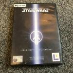 Star Wars: Jedi Knight 2 II Jedi Outcast PC: - pas cher StarWars