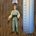 StarWars collection : figurine STAR WARS 235 : LOBOT - 2004