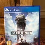 Star Wars Battlefront Ps4 PlayStation 4 - Bonne affaire StarWars