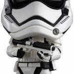 StarWars figurine : Nendoroid 599 Star Wars First Order Stormtrooper Figurine Good Smile Company