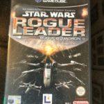 Star Wars Rogue Leader: Rogue Squadron II - - Bonne affaire StarWars