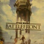 Star wars battlefront ps4 ex/condition - Bonne affaire StarWars