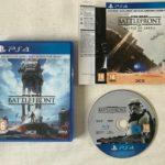 Star Wars: Battlefront (Sony PlayStation 4, - Avis StarWars