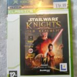 Star Wars Knights of the Old Republic - pas cher StarWars