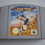 retro n64 star wars rogue squadron uk pal - Occasion StarWars